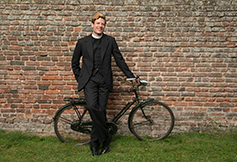 Photo of Grantchester on Masterpiece Mystery.